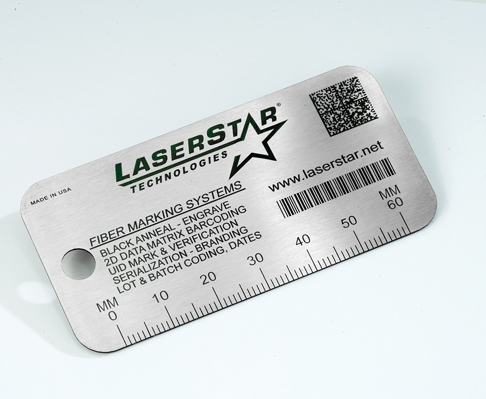 Automotive Laser Marking Applications Laserstar