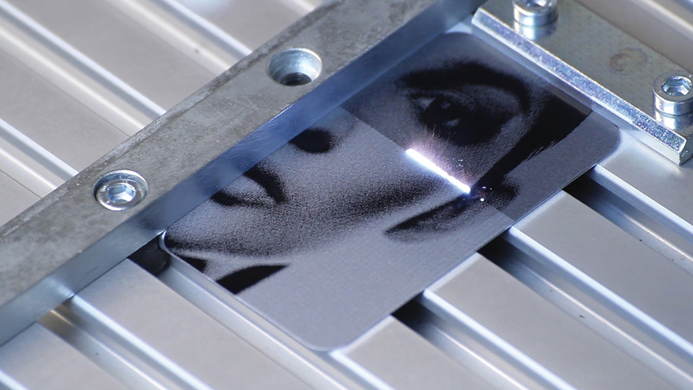 Laser Etching Photos