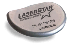 Laser Marking Medical Devices