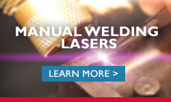 Manual Welding Laser Systems