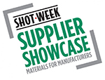 Shot Show Supplier Day
