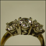 custom jewelry desing with a laser, laser welding jewelry, jewelry welding and repair