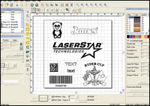 laser engraving software laser engraving software