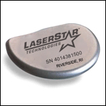 pace maker marking, laser marking pace makers, laser marking medical devices, medical device part marking